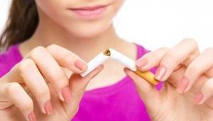 Daha Rahat Nefes Almak İçin Sigarayı Bırakın