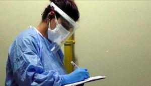 Koronavirüs Antalya'da 100 binde 87 kişiye yükseldi