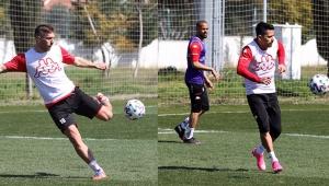 Antalyaspor beraberlikte Avrupa'nın zirvesinde