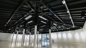 Aydın Kanza Galerisi yeniden açılıyor