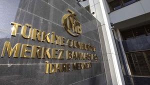 Merkez Bankası Başkanı değişti