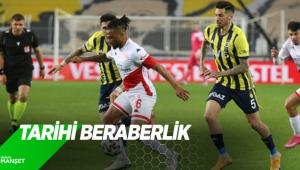 TARİHİ BERABERLİK