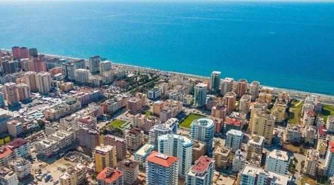 Antalya'da konut fiyatları ne kadar arttı? Artış devam eder mi?