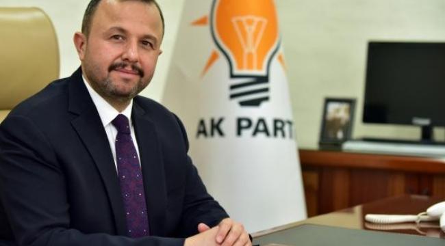 'Antalya'ya 3,3 milyar lira destek sağlandı'
