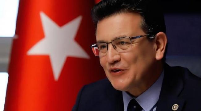 Antalya'ya 3,3 milyar TL'lik destek