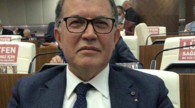 Başkanvekilliğini AK Partili Yılmaz yürütecek