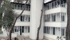 Büyükşehir, Kepez'e Gençlik Kampı ve Eğitim Merkezi kazandırıyor
