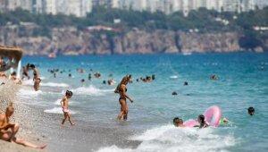 Koronanın turizme faturası, 116 milyon geceleme kaybı