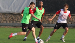 Antalyaspor ile Trabzonspor 40'ncı randevuda
