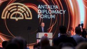Antalya'nın ev sahipliği tesadüf değil