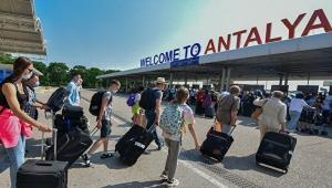 'Alman turistlerin memnuniyet oranı yüzde 90'ı aştı'