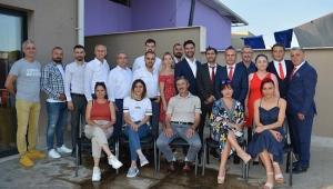 Antalya TDP seçime hazır