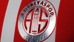 Antalyaspor'da 'milli' heyecan