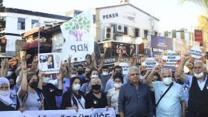 HDP saldırısına tepki