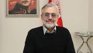 Hesapçıoğlu başkan