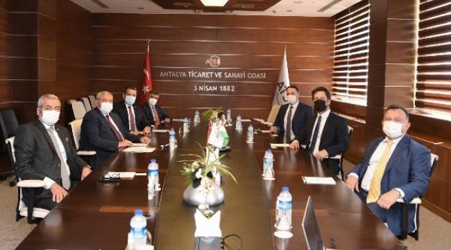 'Macaristan'ın Antalya ilgisini artıralım'
