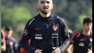 Takipteki o isim Antalyaspor'da