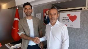 TDP'li Karadağ: Dip dalgası ile geliyoruz