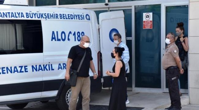 Tuna Dalkılıç'ın cenazesi ailesine teslim edildi
