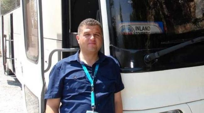 Tur rehberi, otel odasında ölü bulundu