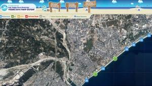 Antalya sahillerinin suyu 'mükemmel'