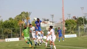 Kepezspor'dan futbol atağı