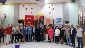 Memleket Partisi Muratpaşa'da Öder