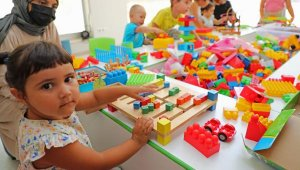 Oyun ve eğitim bir arada