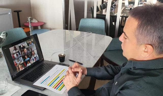 CHP'li Büyükşehir Belediye Başkanlarından ortak açıklama