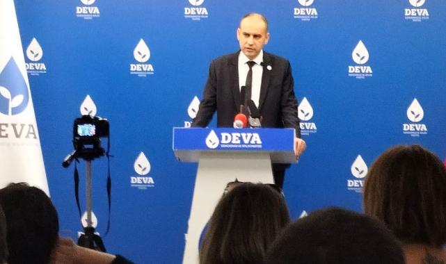 DEVA'da başkanlık tartışması