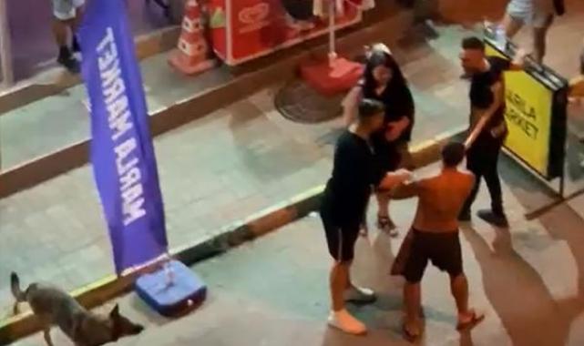 Sopalı 'gürültü' kavgasında 1 ağır yaralı, 1 tutuklama