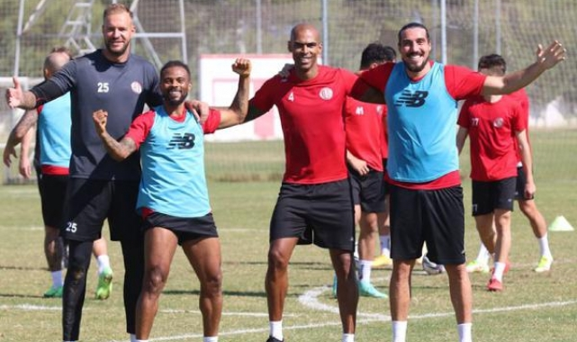 Antalyaspor, 11 maçlık özleme son vermeyi hedefliyor