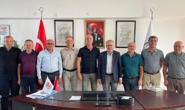 OSB ile Akdeniz Sanayi, 'el ele' verecek