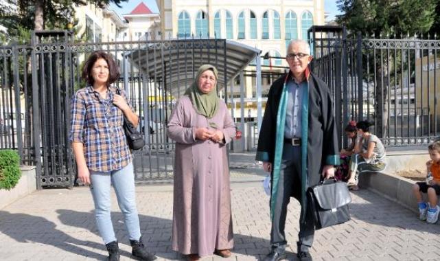 Sultan'ın erkek arkadaşına cinayetten 25 yıl hapis