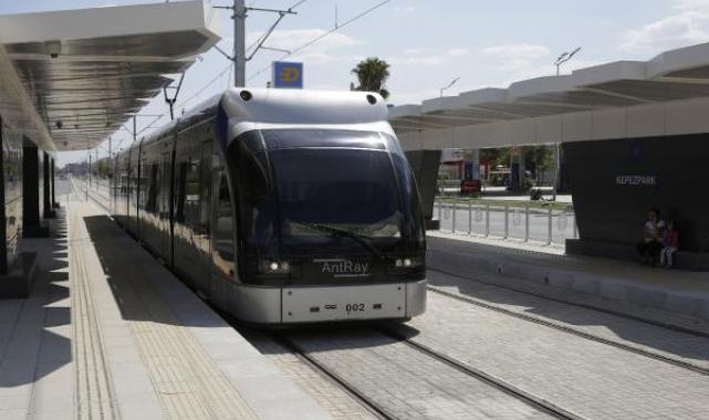 Toplu ulaşım, Cumhuriyet Bayramı'nda ücretsiz