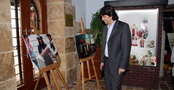 Barış Manço sergisi Oyuncak Müzesi'nde