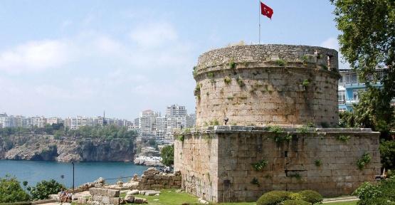 Büyükşehir'den tarihe dokunuş