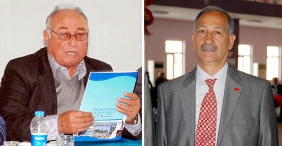 CHP'den Demir'e kınama