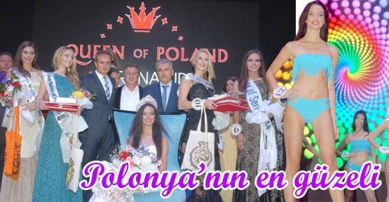 Polonya'nın en güzeli